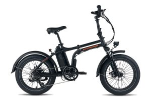 RadMini 4 Folding Fat Tire E-Bike
