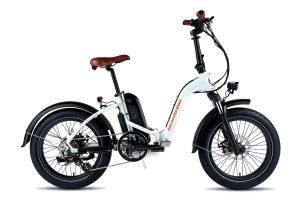 RadMini StepThru 2Folding E-Bike
